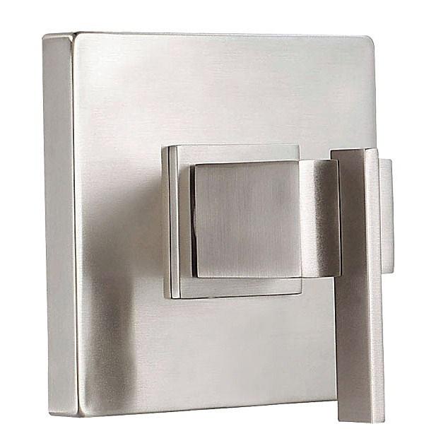 Danze® Sirius™ Trim Kit - Brushed Nickelnohtin Sale $180.75 SKU: D510444BNT :