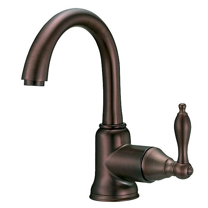 Danze® Fairmont™ Single Handle Lavatory Faucet - Tumbled Bronzenohtin Sale $349.50 SKU: D222540BR :