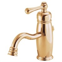 Danze® Opulence™ Single Handle Lavatory Faucet - Polished Brass