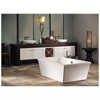 "MTI Rivera Tub (60"" x 36.25"" x 21"")"