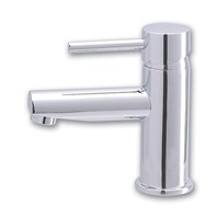 Roma 1 Chrome Bathroom Faucet