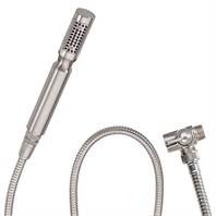 Danze® Showerstick™ Personal Shower Kit - Brushed Nickel