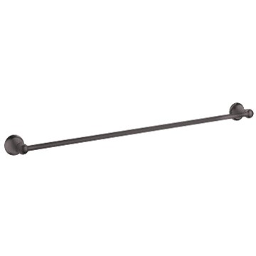 Grohe Seabury Towel Bar - Oil Rubbed Bronze
