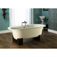 Asia Bathtub by Victoria and Albert (Cradled)