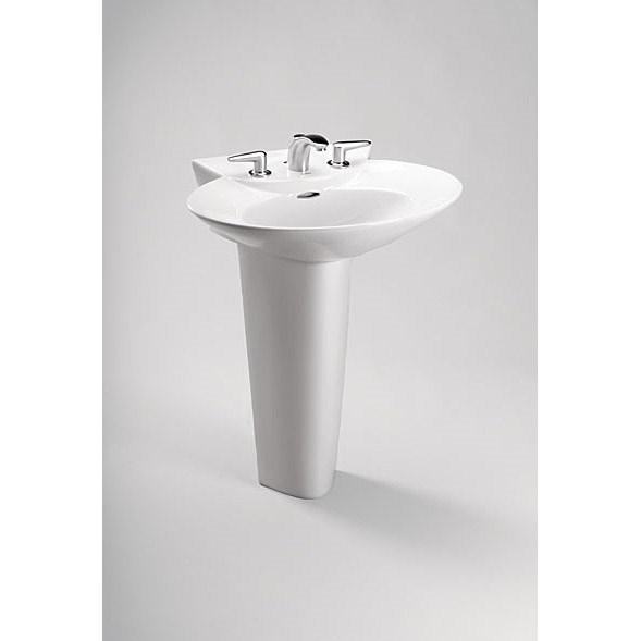 TOTO Pacifica® Pedestal Lavatorynohtin Sale $745.00 SKU: LPT908N :
