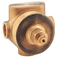 Grohe Diverter/Transfer Rough-In Valve