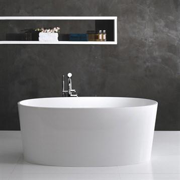 IOS Bathtub By Victoria And Albert
