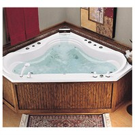 "MTI Beaumont 2 Tub (65.5"" x 65.5"" x 22.75"")"