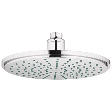 Grohe Rainshower Shower Head - Sterling Infinity Finishnohtin Sale $403.99 SKU: GRO 28373BE0 :