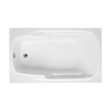 Hydro Systems Isabella 6036 Tub ISA6036 by Hydro Systems