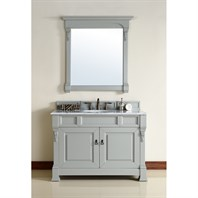 "James Martin 48"" Brookfield Single Vanity - Urban Gray 147-114-5291"