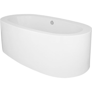 Hydro Systems Rodin 7238 Freestanding Tub MRO7238A by Hydro Systems