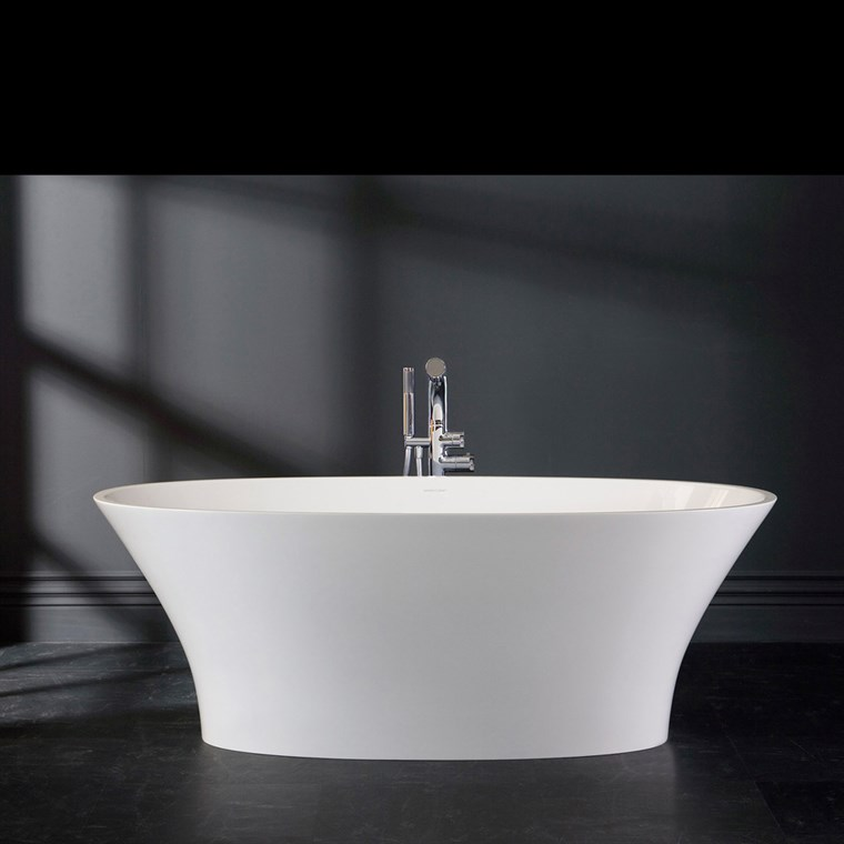 Ionian Bathtub by Victoria and Albert INN-N-SW-OF (C4958)