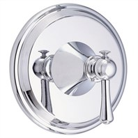 Danze Cape Anne Trim Kit For Valve Only - Chrome D510426T