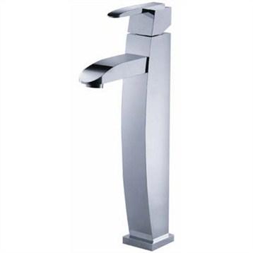 "fluid Penguin Single Lever Lavatory Tap w/ 6"" Extension F20002 by fluid"