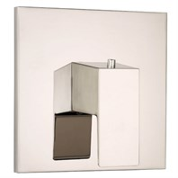 Danze Mid-Town 1H 3/4'' Thermostatic Valve Trim Kit - Polished Nickel D562062PNVT