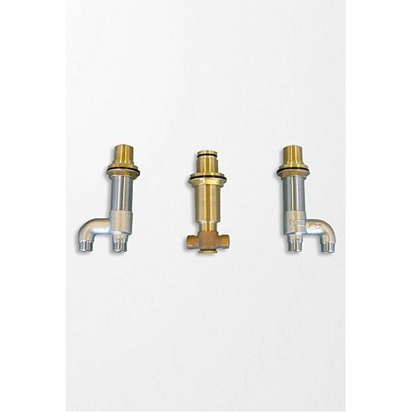 """TOTO Soir�©e® Deck-Mount Bath Faucet - Valve Only (1/2"""")nohtin Sale $216.00 SKU: TB6T :"""