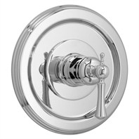 "JADO Hatteras 1/2"" Thermostatic Mixing Valve - Lever Handle"