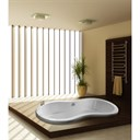 "MTI Eternity Tub (72"" x 47.75"" x 24"") MTDS-63"