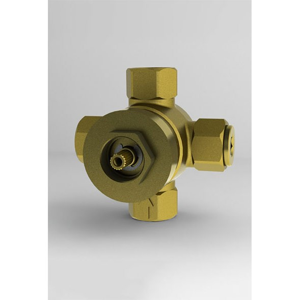 TOTO Two-Way Diverter Valve (TSMVW) TSMVW
