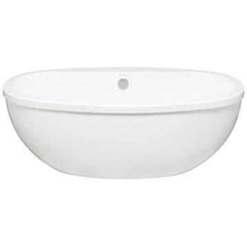 "Americh Brandon 6736 Freestanding Tub (67"" X 36"" X 23"")"