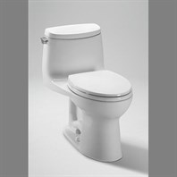 TOTO UltraMax® II 1G Toilet - SanaGloss® MS604114CUFG