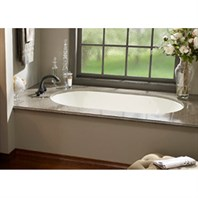 "MTI Manhattan Tub (65.5"" x 41.5"" x 22.25"")"