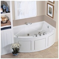 "MTI Mirage Tub (59.5"" x 30.5"" x 20.375"")"