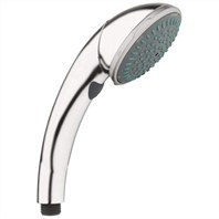 Grohe Movario Trio Hand Shower, WaterCare - Infinity Brushed Nickel