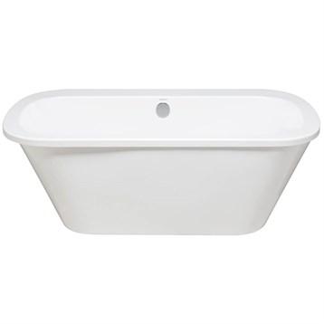 """Americh Sorrel 6636 Freestanding Tub, 66"""" x 36"""" x 23"""" SL6636T by Americh"""