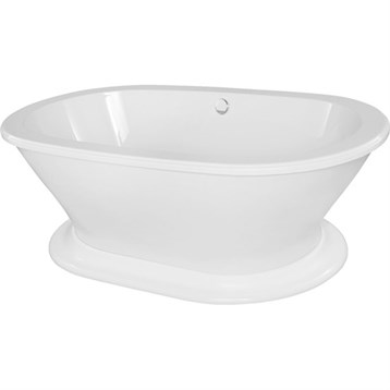 Hydro Systems Sophia 7040 Freestanding Tub SOP7040A by Hydro Systems