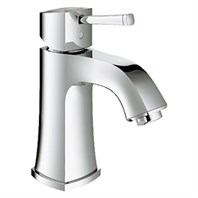 Grohe Grandera Lavatory Single-hole Centerset M-Size - Starlight Chrome GRO 23312000