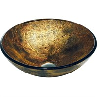 Vigo Copper Shapes Vessel Sink VG07024