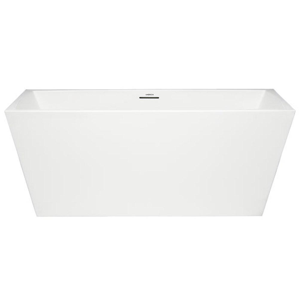 "Americh Glacion 6230 Freestanding Tub (62"" x 30"" x 24"")nohtin Sale $5925.00 SKU: GL6230T :"