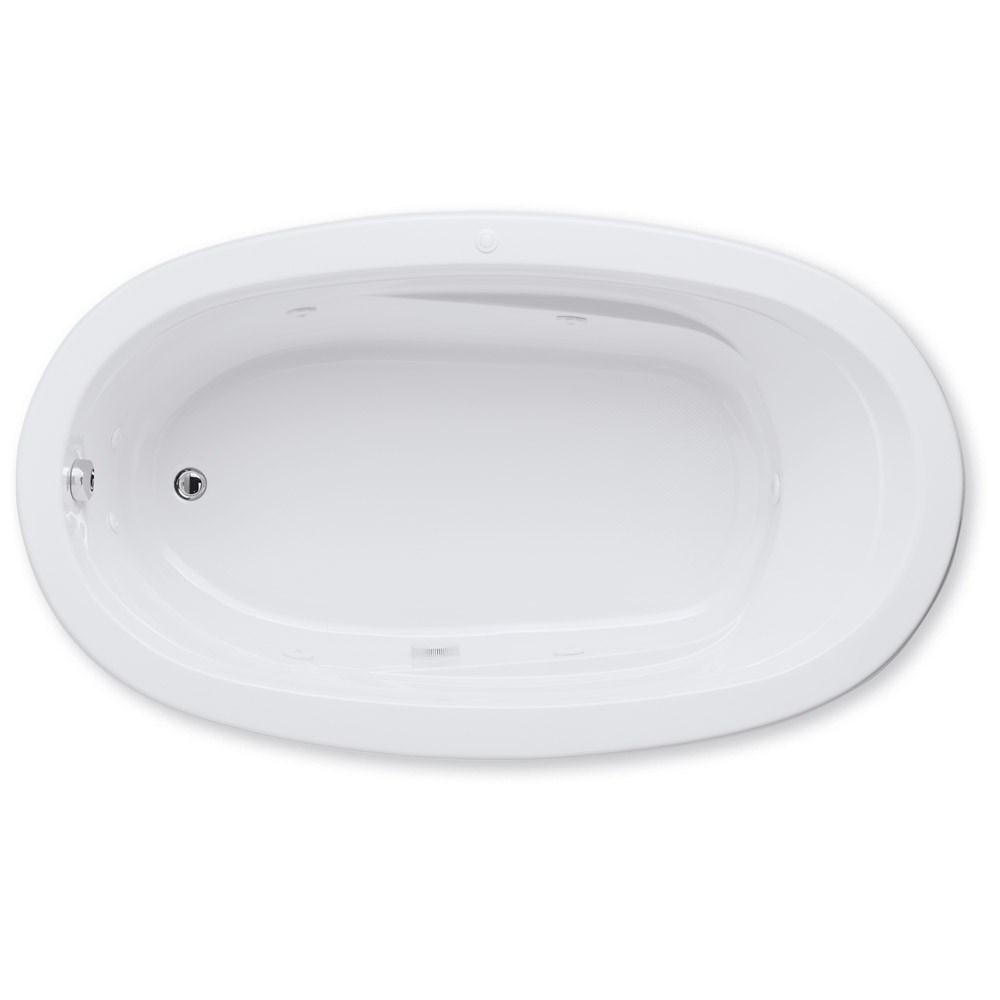 Jason N4260 Tub Free Shipping Modern Bathroom