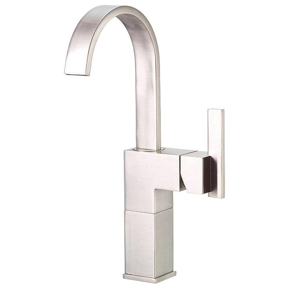 Danze® Sirius™ Single Handle Vessel Filler - Brushed Nickelnohtin Sale $564.75 SKU: D201544BN :