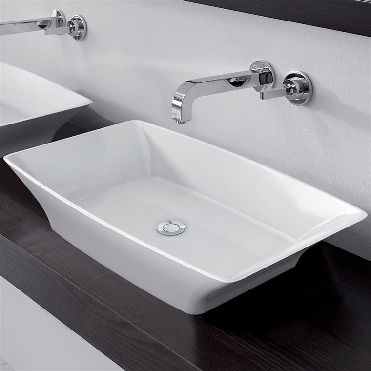 Ravello 60 Vessel Sink by Victoria and Albert VB-RAV-60-NO (CS718)