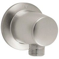 Grohe Wall Union - Infinity Brushed Nickel