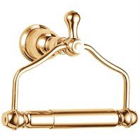 Danze® Opulence™ Paper Holder - Polished Brass