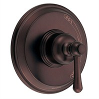 Danze® Opulence™ Trim Kit For Valve Only - Oil Rubbed Bronze