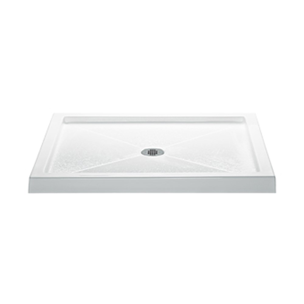 "MTI MTSB-6636MT Shower Base (66"" x 36"")nohtin Sale $1132.50 SKU: MTSB-6636MT :"