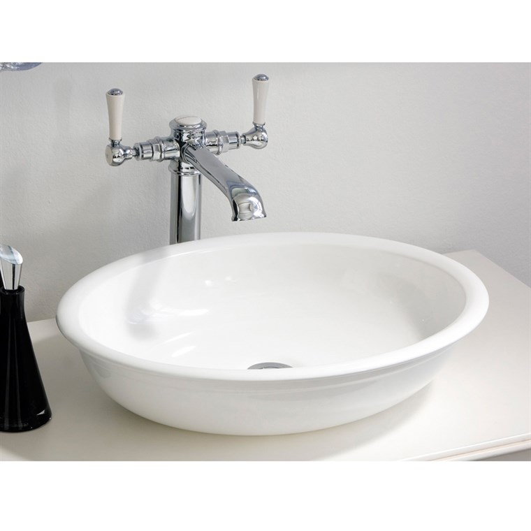 Radford 51 Vessel Sink by Victoria and Albert VB-RAD-51-NO (CS718)