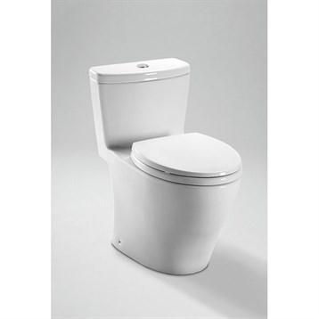 Toto Aquia 174 One Piece Toilet 1 6gpf Amp 0 9gpf Free