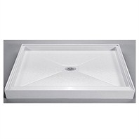 "MTI MTSB-6036CD Shower Base (60"" x 35"")"