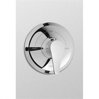 TOTO Wyeth™ Thermostatic Mixing Valve Trim - Chrome TS230T