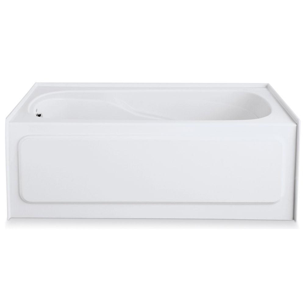 Jason B3660 Sl Sr Skirted Tub Free Shipping Modern
