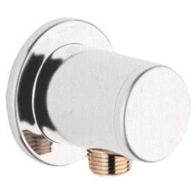 Grohe Wall Union - Infinity Brushed Nickelnohtin Sale $99.99 SKU: GRO 28627EN0 :