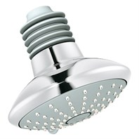 Grohe Euphoria 110 Duo Two-Spray Shower Head - Starlight Chrome GRO 27246000
