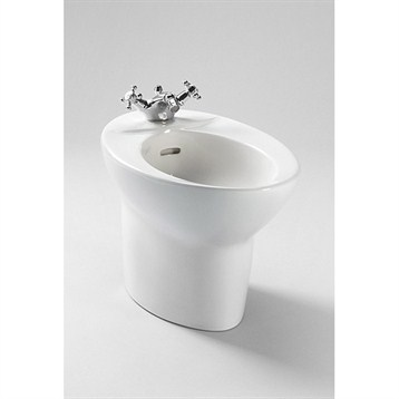 Toto Pacifica Deck Mount Bidet by Toto