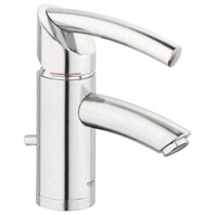 Grohe Tenso Lavatory Centerset - Infinity Brushed Nickel